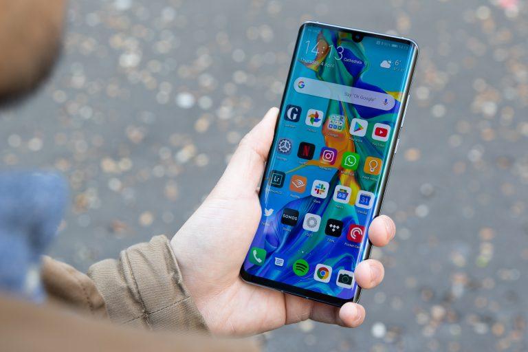 Huawei P30 Pro En İyi Telefon