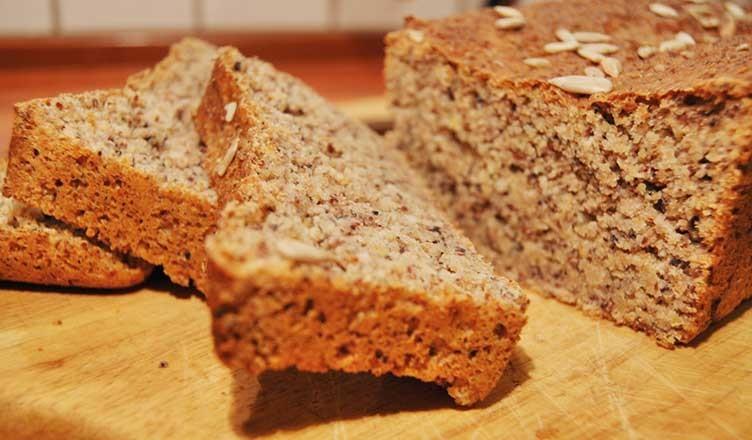 En sağlıklı ekmek Ezekiel