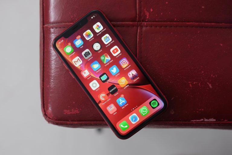 iphone Xr en iyi akıllı telefonlar