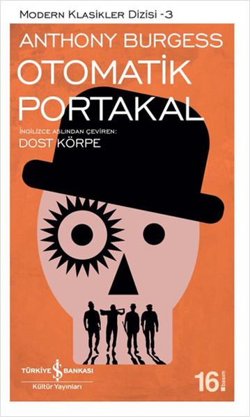 En iyi psikoloji kitapları - Otomatik Portakal