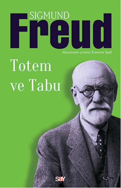 En iyi psikoloji kitapları - Totem ve Tabu
