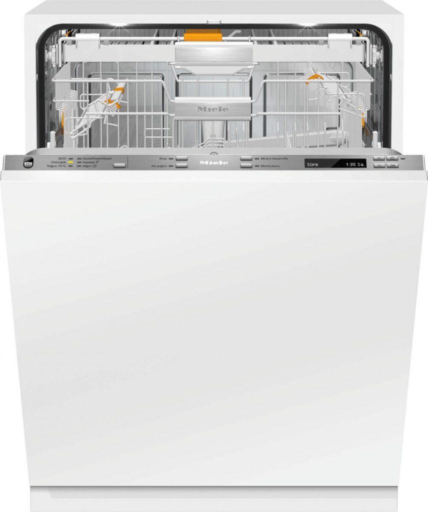En iyi bulaşık makinesi Miele
