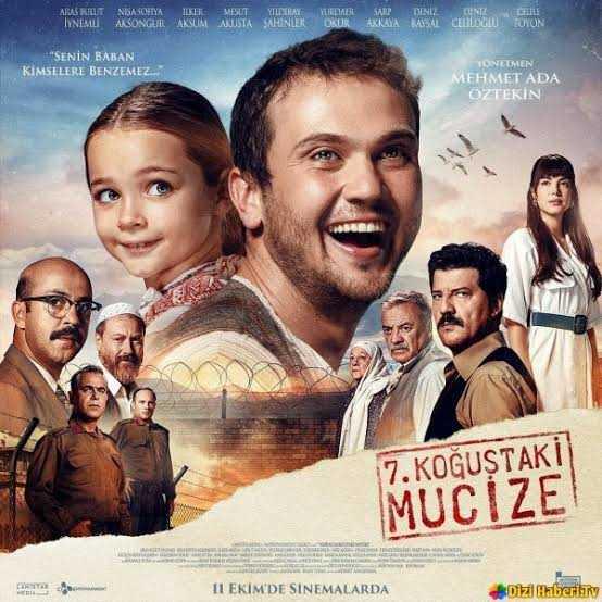 En iyi yerli filmler 7. Koğuşdaki Mucize