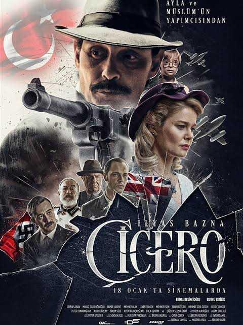 Çiçero 2019 en iyi yerli filmler