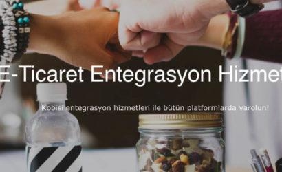 e-ticaret entegrasyon hizmetleri