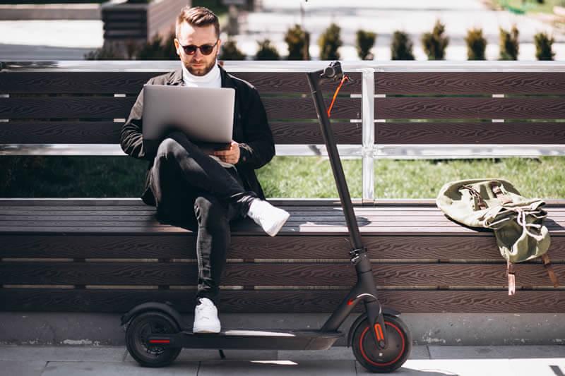 En İyi Elektrikli Scooter Tavsiyesi
