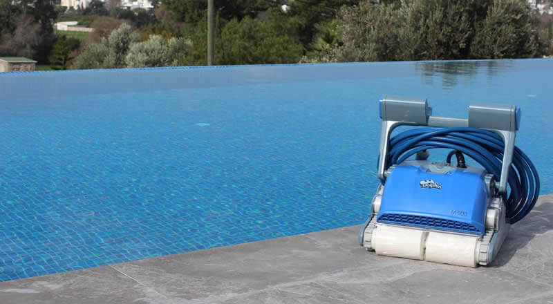 en iyi havuz robotu